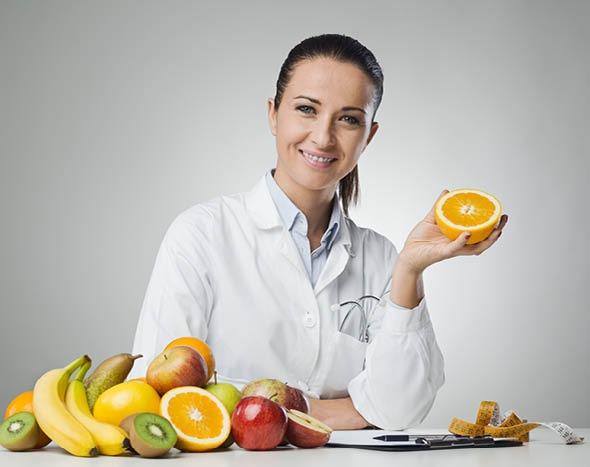 Nutrição Sénior