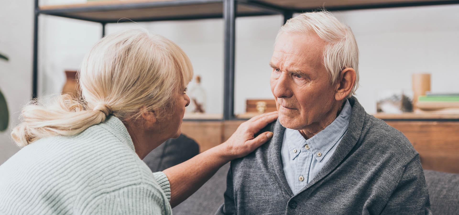 A Doença de Alzheimer
